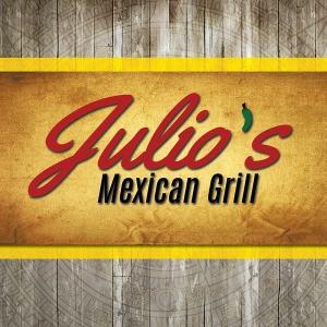 Julio's Mexican Grill logo
