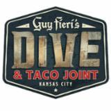 Guy Fieri's Dive & Taco Joint logo