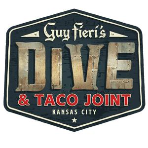 Guy Fieri's Dive & Taco Joint logo
