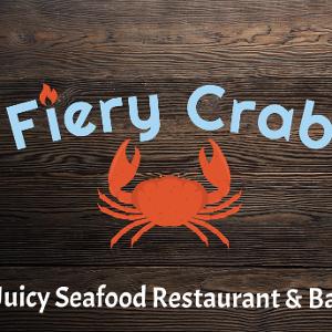 Fiery Crab logo
