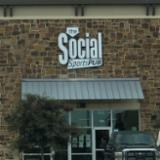 The Social Pub and Grill logo