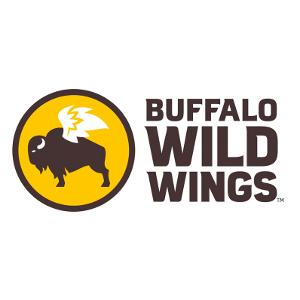 Buffalo Wild Wings Addison logo