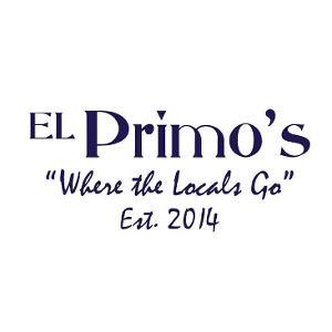El Primo's Mexican Grill & Cantina logo