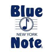 Blue Note Jazz Club logo