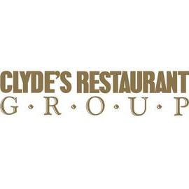 Clyde's of Reston logo