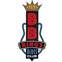 B.B. Kings Blues Club New Orleans logo