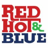 Red Hot & Blue North Richland Hills logo