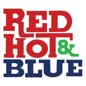 Red Hot & Blue North Richland Hills logo