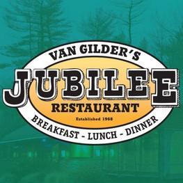 Jubilee Restaurant logo