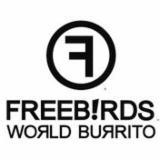 Freebirds World Burrito logo