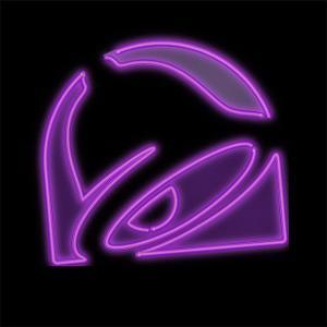 Taco Bell - Midlothian (20032) logo