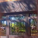 E & J Smokehouse and Grill @ Spirit Ranch logo