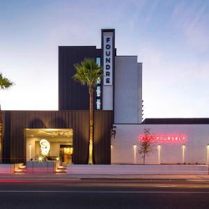 Found:Re Phoenix Hotel logo
