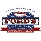 Ford's Fish Shack - South Riding logo