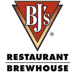 BJ's Restaurant & Brewhouse logo