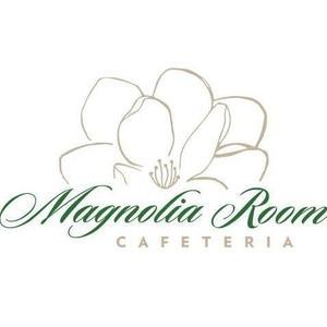 Magnolia Room Cafeteria logo