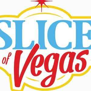 Slice of Vegas | Pizza Kitchen & Bar logo