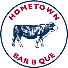 Hometown Bbq Miami logo