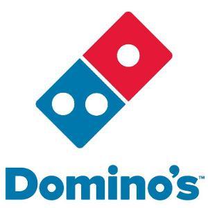 Domino's - N Story Rd logo