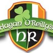 Hagan O'Reilly's Irish Pub logo