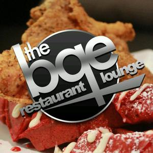 BQE Restaurant & Lounge logo