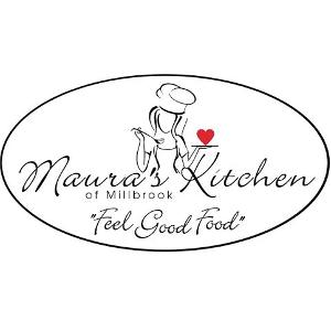 Maura's Kitchen of Millbrook logo