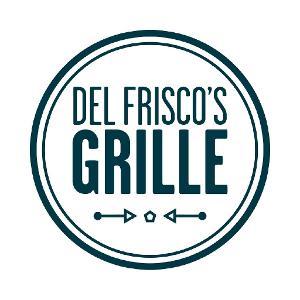 Del Friscos Grille Dallas logo