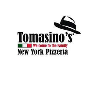 Tomasino's Pizza II logo