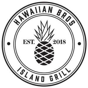 Hawaiian Bros logo