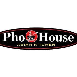 Pho House logo