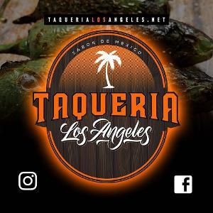 Taqueria Los Angeles logo