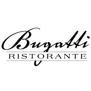 Bugatti Ristorante logo