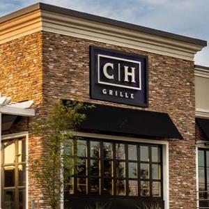ChopHouse Grille logo