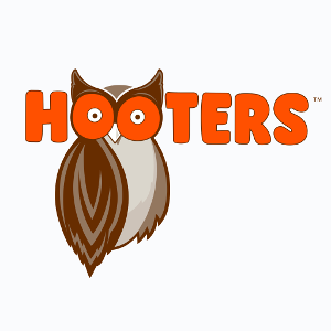 Hooters - Frisco (2023) logo