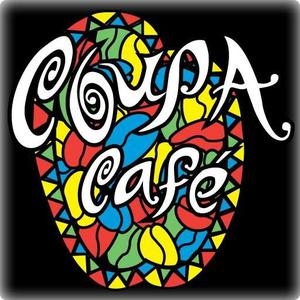 Coupa Cafe - Ramona logo