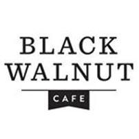 Black Walnut Cafe logo