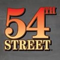 54th Street - 21 The Rim logo