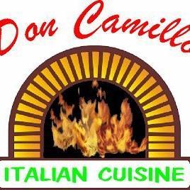 Don Camillo Italian Cuisine logo