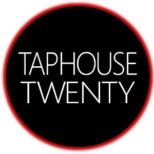 TAPHOUSE TWENTY logo