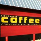 Lighthouse Coffee Bar logo