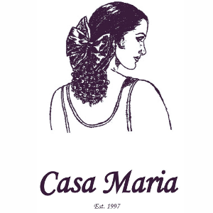 Casa Maria Restaurant San Marcos logo