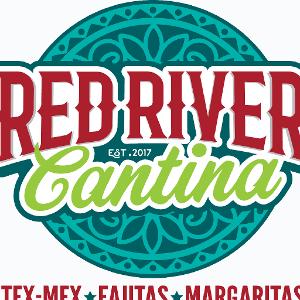 Red River Cantina - League City logo