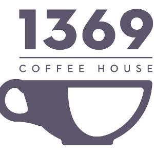 1369 Coffee House logo