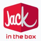 Jack in the Box - Bedford logo