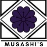 Musashi Cafe logo