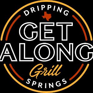 Get Along Grill logo