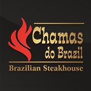 Chamas do Brazil logo