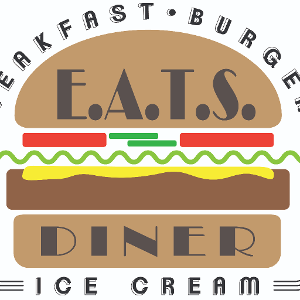 E.A.T.S. Diner logo