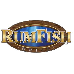 RumFish Grill logo