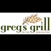 Greg's Grill logo